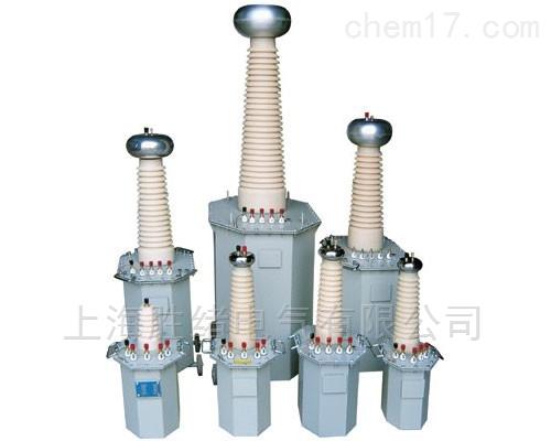 SX-充气式高压试验变压器