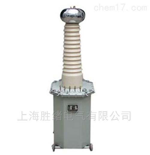 YHTB轻型高压试验变压器生产厂家