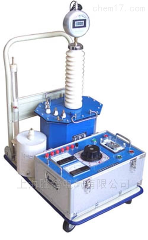 YHTB-干式试验变压器
