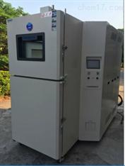 TSL两箱提篮温度冲击试验箱