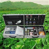 TY-F09TY-F09化肥养分快速检测仪肥料登记证用