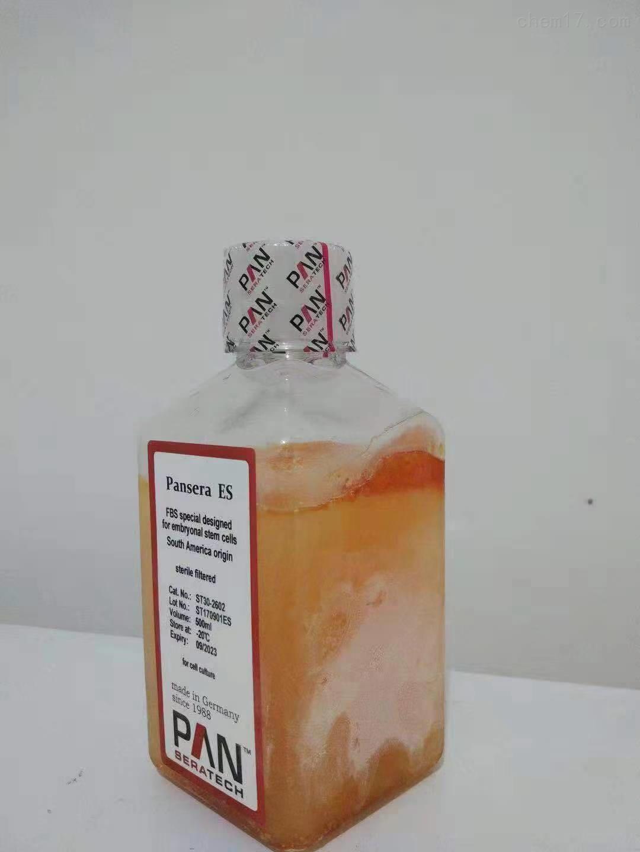 PAN ES级别胎牛血清 ST30-2602