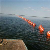 FT400四平水庫養殖球形警示浮漂