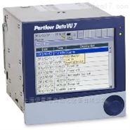 DataVU 7彩色无纸记录仪英国Partlow