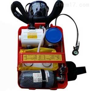 GJT1/BYZ-4正压氧气呼吸器