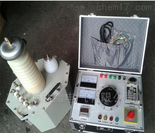 轻型高压试验变压器YHTB