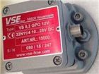德国VSE流量计  VS10GP012V32N11/1现货