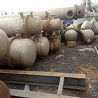 供应二手固定管板式换热器冷凝器