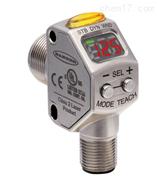 进口美国邦纳BANNER光对比度传感器