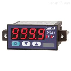 DI32-14威卡WIKA多功能数字显示仪