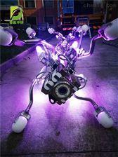 DN150-1200UV-CIPP紫外光固化修复