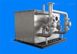 ADDZ型密闭式自动排渣污水提升器