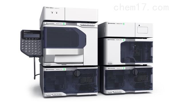 LC-16液相色谱仪