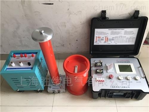 上海便携式电缆耐压试验装置