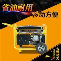 TO3200ET汽油3KW汽发电机