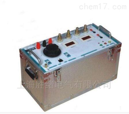 DDL6000A单相直流大电流发生器