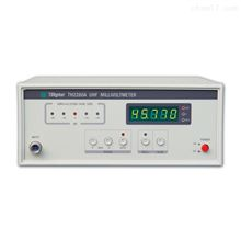 TH2280A常州同惠 TH2280A型超高频毫伏表