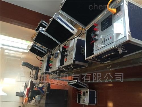SX-20A快速彩屏带电池直流电阻测试仪