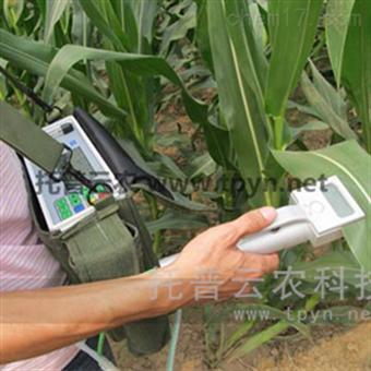 3051D便攜式光合作用儀