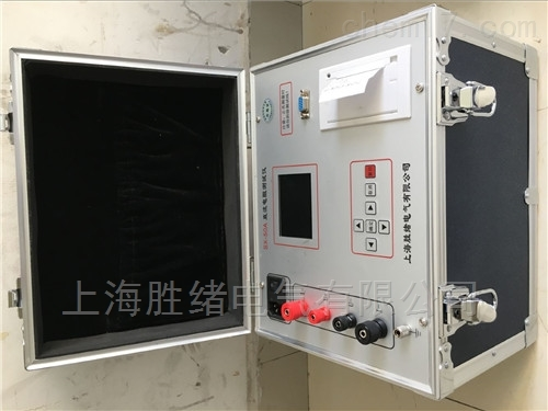 ZGY-5感性负载直流电阻速测仪