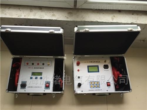 ZGY-5变压器直阻快速测试仪