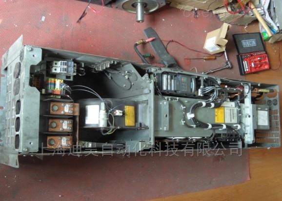 西门子440变频器模块炸维修