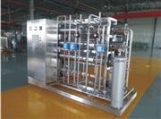 医用纯化水设备2000L
