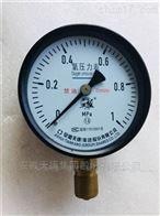 安徽天康氧气压力表