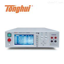 TH2518常州同惠 TH2518 直流低电阻测试仪