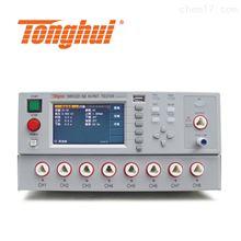 TH9320-S8A常州同惠TH9320-S8A交直流耐压绝缘测试仪