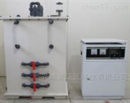 电解法二氧化发生器
