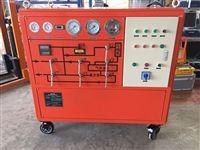 SF6氣體抽真空充氣裝置變壓器抽氣機組