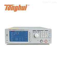 TH2883S4-5常州同惠 TH2883S4-5 脉冲式线圈测试仪