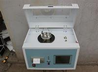 80KV絕緣油耐壓測試儀介電強度儀