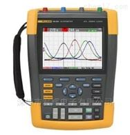 Fluke 125B Scope MeterFluke 125B工業用手持式示波器 (40 MHz)