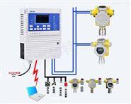 在線式蓄電池H2濃度報警裝置聯動事故通風機