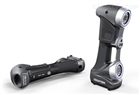 Creaform三维扫描如何为汽车做全身检查
