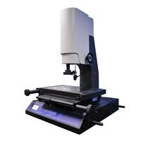 PZ-3020T複合探針影像測量儀