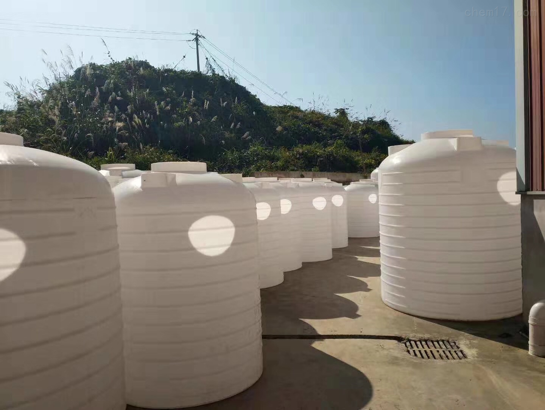 贵阳6吨pe桶塑料罐