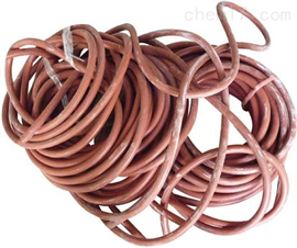 AGGAGG硅橡胶绝缘高压电线AGG技术参数
