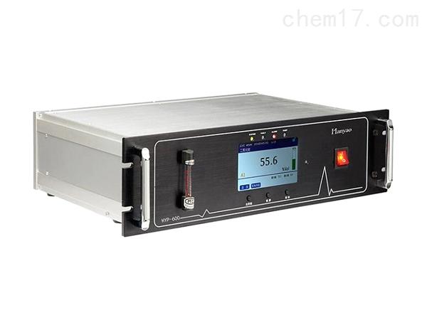 VOC氣體分析儀