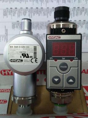 原装德国HYDAC传感器HDA4745-A-600-031
