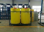 广州加药装置一体化计量泵选型