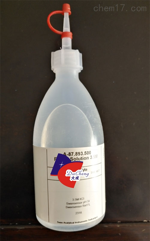 PH復合電極電解液A-87.893.500