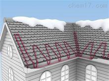 北京屋面天溝電伴熱融雪系統