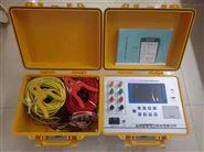 具备温度换算不平衡率三通道直流电阻测试仪