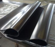 JYD-10mm黑色高压绝缘垫