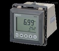 MODEL 6313美国JENCO任氏微电脑 pH / ORP/Temp手机