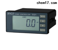 MODEL 3321美国JENCO任氏微电脑电导率/电阻率手机