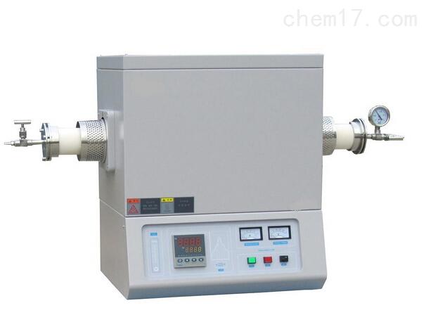 1700℃管式氣氛爐